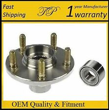 Front Wheel Hub & Bearing Kit For Honda Accord EX LX (3.0L V6) 1998-2002
