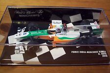 1/43 FORCE INDIA 2010 VJM03 ADRIAN SUTIL
