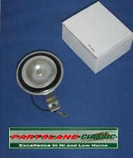 Quality Classic Replacement 12v Car or CV Horn Low Tone