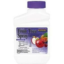NEW BONIDE 202 PINT FRUIT TREE INSECT PEST CONTROL SPRAY CONCENTRATE  SALE
