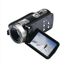 "Full HD 1080p 24MP videocamera digitale fotocamera DV HDMI 3""  TFT LCD 16 X ZOOM"