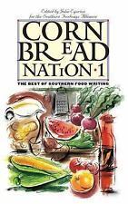 Cornbread Nation 1: The Best of Southern Food Writing, , , Good, 2002-10-14,