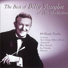Billy Vaughn Orchestra The Best of Billy Vaughn and His Orchestra
