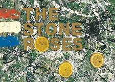 THE STONE ROSES STONE ROSES A3 ART PRINT POSTER GZ5516