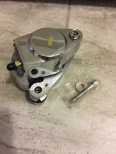 Chrome Left Front Caliper Drag Specialties DS-325385 '84-'99 Harley Models