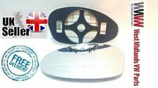BMW 3 Series E90 Coupe Replacement Passenger Side Left Door Wing Mirror  Glass