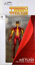 DC Collectibles ~ KID FLASH (NEW 52) ACTION FIGURE ~ TEEN TITANS