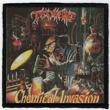 TANKARD PATCH / SPEED-THRASH-BLACK-DEATH METAL