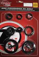 Tusk Engine Oil Seal Kit NEW Honda CRF250R 2004-2009 CRF250X 2004-2016