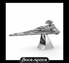 STAR Wars Imperial Star Destroyer 3d kit modello in metallo in metallo (sett. 34)