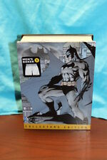 """Collector's Edition Batman Men's Boxers -New in Tin-  Size Small 28-30"""""""