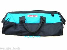 "Makita 20"" Tool Bag/Case For 18V Drill, Saw, Grinder, Battery 18 Volt"