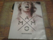 dvd AMMO  the am team video snowboarding film new sealed thirtytwo etnies
