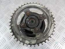 2008 HONDA CBR 125 INJ Sprocket and Carrier