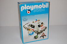 Playmobil, (3217) PKW - Paramedic   in ovp             MINT