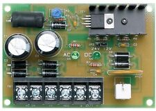 Linear IEI Electronics PG-1224-3 12/24V Access Control Power Supply Board