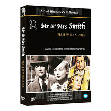 Mr. & Mrs. Smith (1941) DVD - Alfred Hitchcock (*New *All Region)