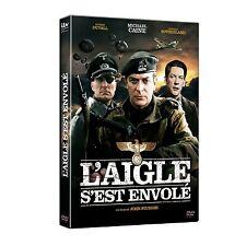 DVD L'AIGLE S'EST ENVOLE VENTE DIRECTE EDITEUR NEUF