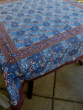 """Couleur Nature Brand New Tablecloth 71"""" x 71"""""""