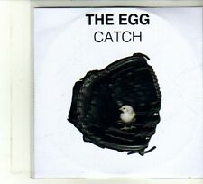 (DU390) The Egg, Catch - 2012 DJ CD