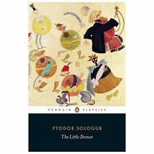 The Little Demon (Penguin Classics), Sologub, Fyodor, Good Book