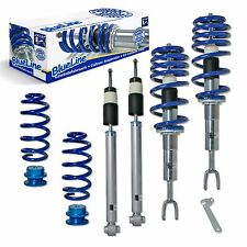 JOM Blueline Coilover Suspension Kit Audi A4 B6/B7 3.0 Saloon FWD 00-08