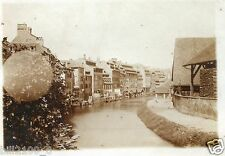 54. Meurthe-et-Moselle . un coin de Nancy .  photo vers 1900