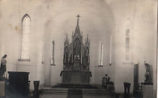 BF16576 church interior front/back image