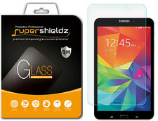 Supershieldz- Tempered Glass Screen Protector Saver For Samsung Galaxy Tab 4 8.0