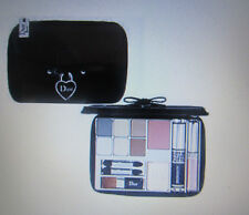 Discontinued CDior HOLIDAY COLLECTION COMPLETE Make Up Palette with Heart Charm