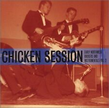 Chicken Session (2002, CD NEUF)
