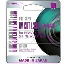 Marumi 62mm Super UV CUT DHG Digital High Grade Filter - DHG62SUV