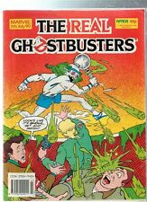Marvel The Real GHOSTBUSTERS Comic - 7 July 1990, No.108
