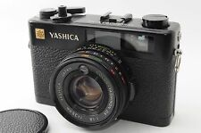 EXCELLENT+ Yashica Electro 35 CC 35mm Rangefinder Film Camera from japan #398