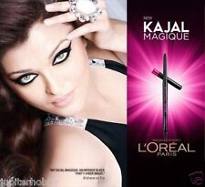 1pcs -L'oreal Paris Kajal Magique (Black) - FREE SHIPPING