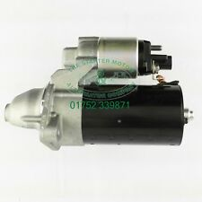 KIA SOUL 1.6 2012 ONWARDS GENUINE BOSCH STARTER MOTOR
