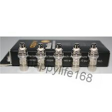 5 Pack Replacement BVC Coils 1.8ohm Heads for Aspire Nautilus Mini Tank