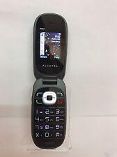 ALCATEL Alcatel One Touch 665 - Black (Orange) Mobile Phone