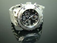 Invicta Model 5659 Men's Subaqua NOMA Stainless Steel Swiss Made Dive Watch