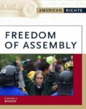 Freedom Of Assembly (American Rights)-ExLibrary