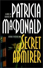 Secret Admirer, Patricia MacDonald, Good Books