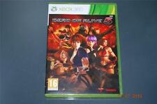 Dead or Alive 5 Xbox 360 UK PAL **FREE UK POSTAGE**