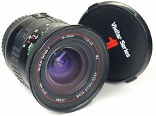 CANON EOS Vivitar 19-35mm Series 3.5-4.5 - 1 -