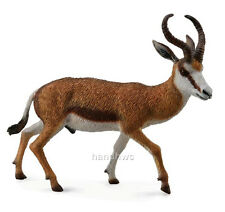 CollectA 88684 Springbok Antelope Toy Animal Model - NIP