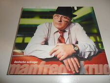 CD  Manfred Krug - Deutsche Schlager