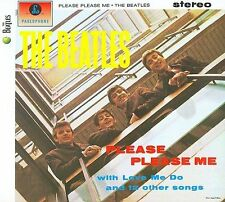 Please Please Me [Digipak] by The Beatles (CD, Sep-2009, Apple Corps)
