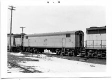 Q374 RP 1972 CHICAGO & NORTH WESTERN RR ENGINE #1676 ESCANABA MI
