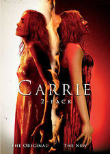 Carrie/The Rage: Carrie 2 (DVD, 2014, 2-Disc Set)