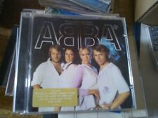CD ABBA THE NAME OF THE GAME