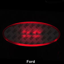 LED Car Tail Logo Auto Badge Light Red Light for Ford Focus 07 Mondeo 10